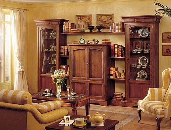 Consejos para decorar una sala r stica para m s for Decoracion rustica de interiores