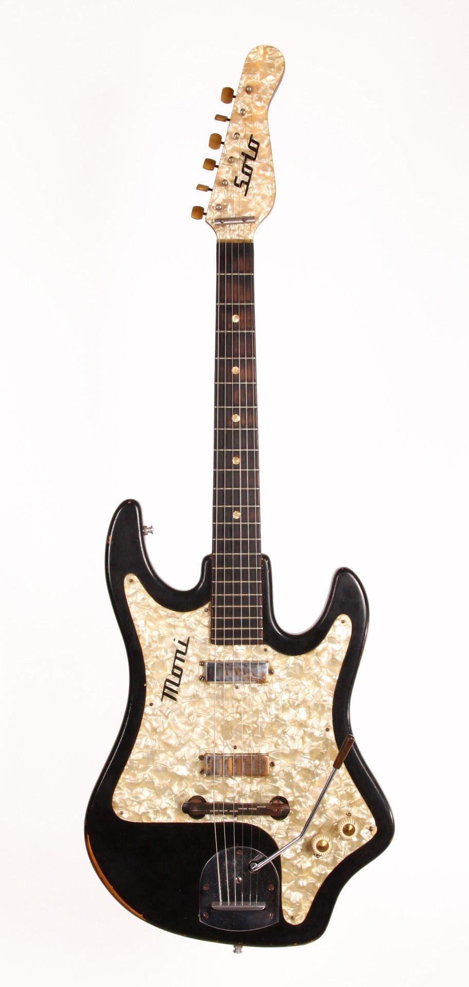 Pin On Vintage Modern Guitars