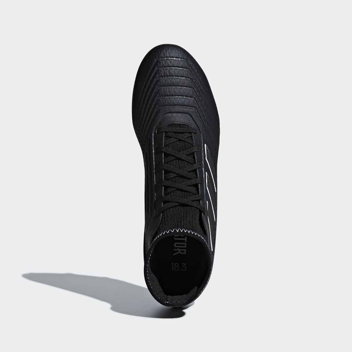 ab5ab1e583835a Baskets Chaussure Predator 18.3 Terrain Souple - Taille : 41 1/3;42 ...