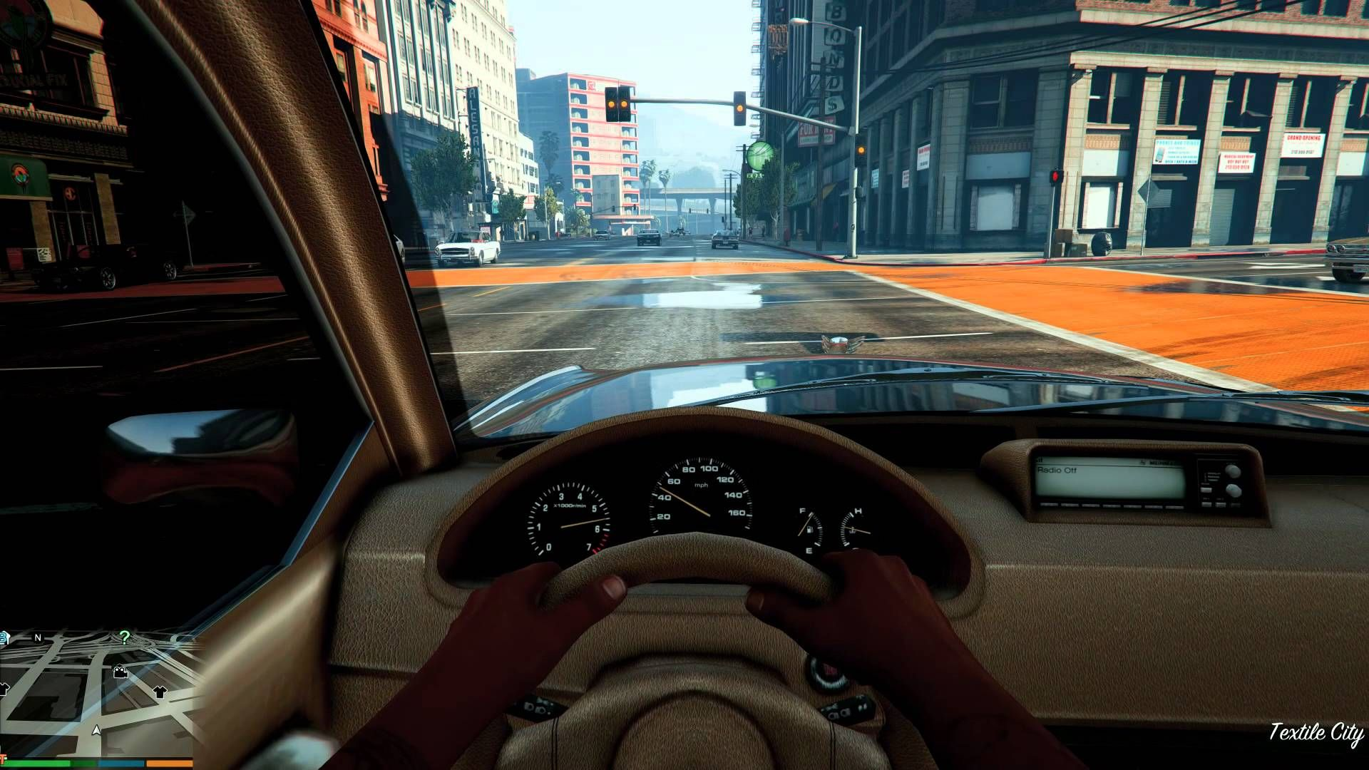 GTA V 4k max setting and ULTRA Realistic graphics Mods | Games