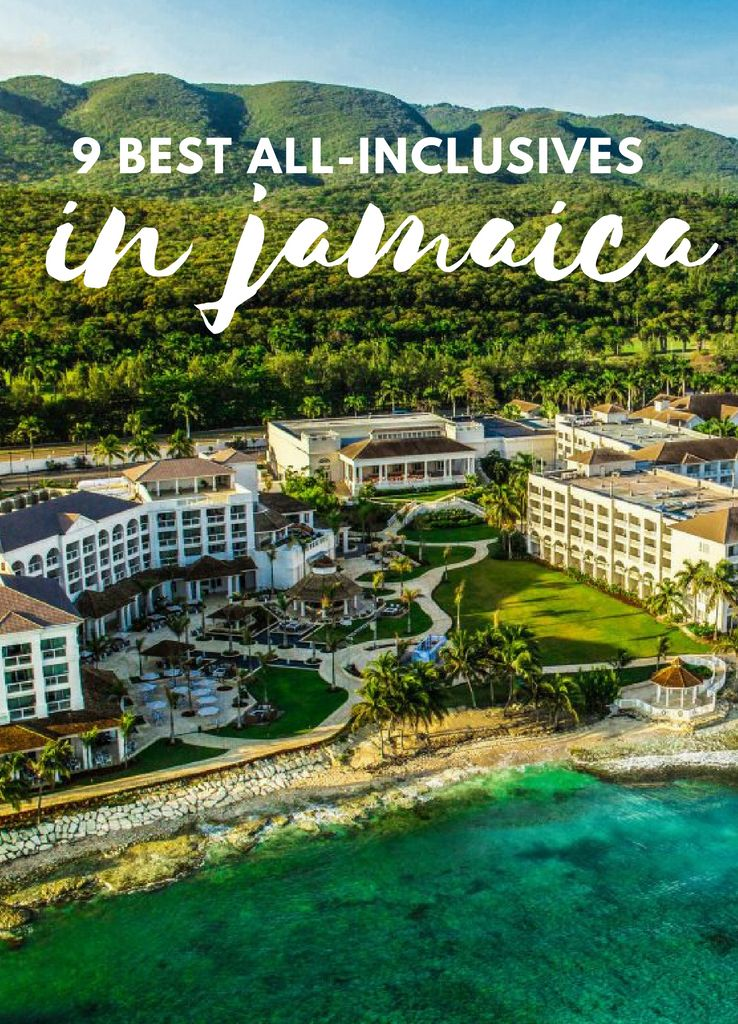 The 9 Best All Inclusive Resorts In Jamaica With Prices