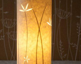 Kleine Libelle Lampe von Hannahnunn auf Etsy
