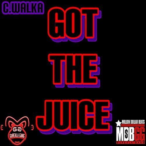 """Audio: C.Walka - Got The Juice [BELTON] - http://cntx.co/1ng8fBX - One of Belton's top producers and member of the group Million Dollar Beats/GoReala Gang, releases his new single """"Got The Juice"""". Bringing in that new age hip hop sound that's starting to sweep through Central Texas. Check it out and leave feedback.  #mdbgg #gotthejuice #instrumental #belton #beltontx #beltontexas #beltonhiphop #centraltexas"""
