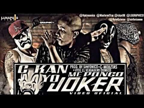 C kan yo me pongo joker reloaded version link de for Ver mis descargas