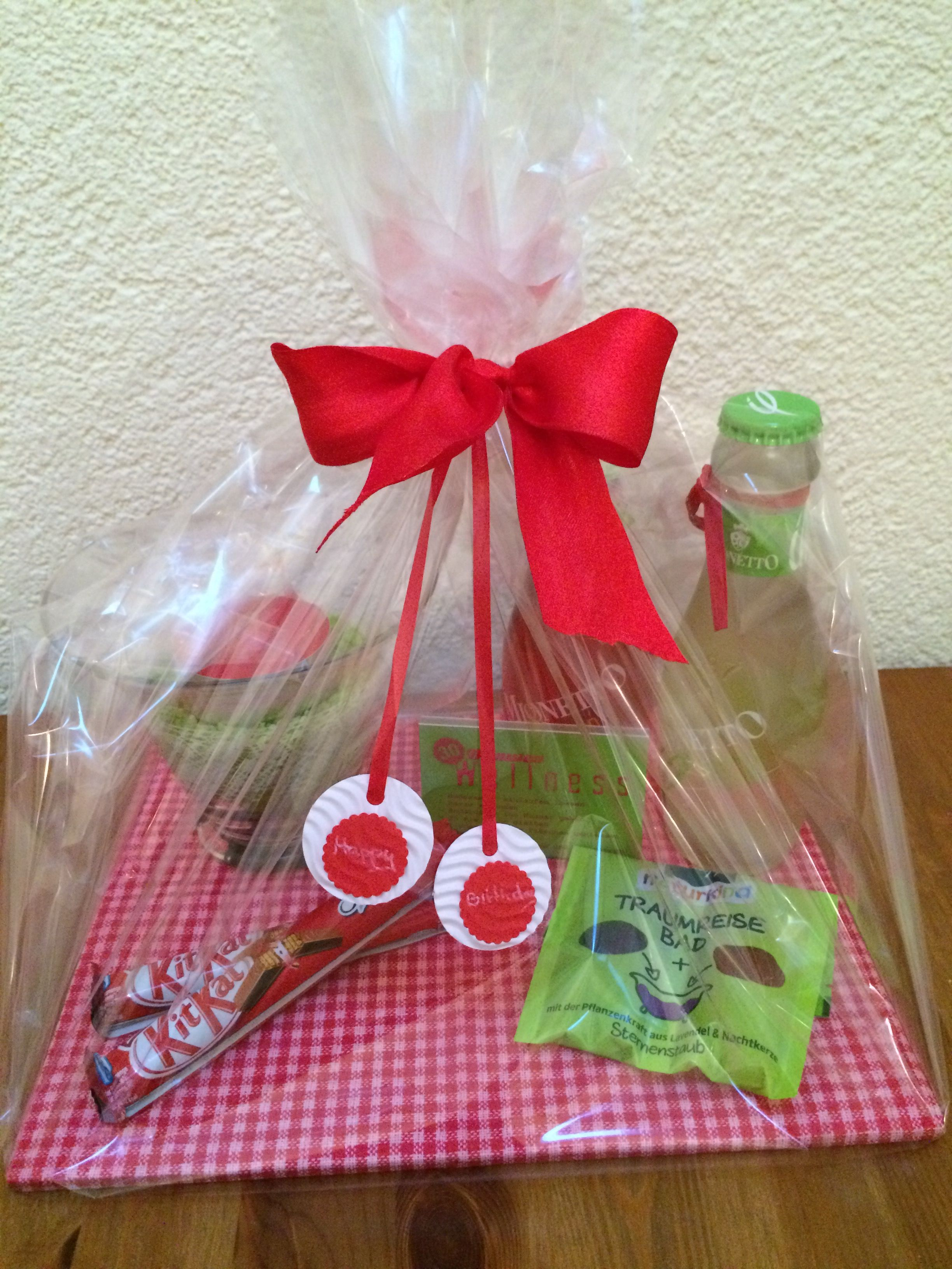 Kleines Geschenk Fur Eine Liebe Freundin 30 Minuten Wellness Fur Die Frau Geschenkideen Geschenke Kleine Geschenke