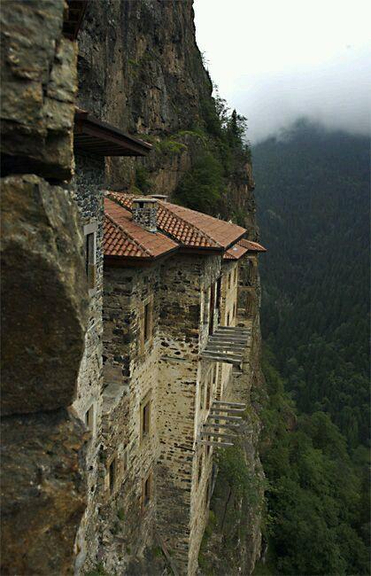 The Tesseract House