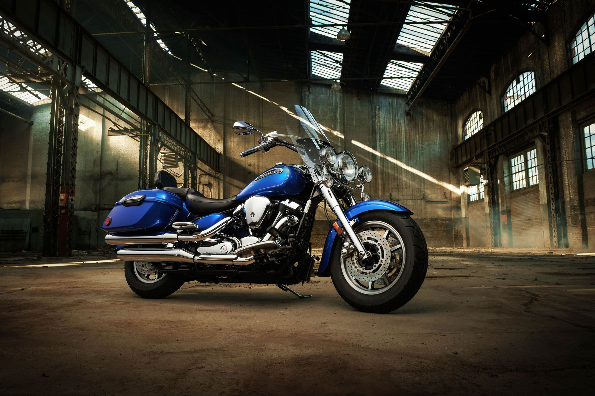 2013 yamaha road star silverado s big bike motorcycles pinterest