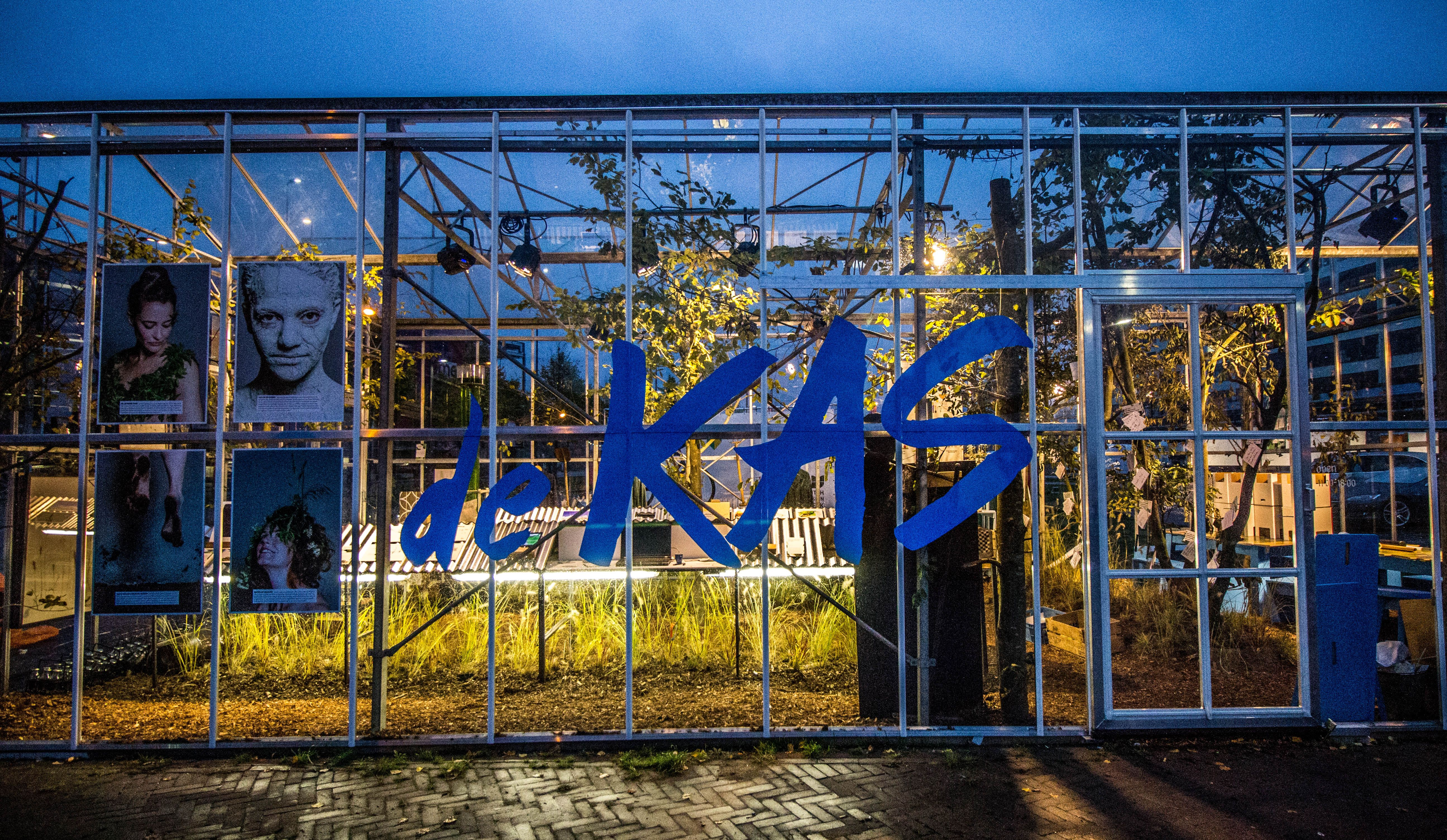 de KAS at the Dutch Design Week