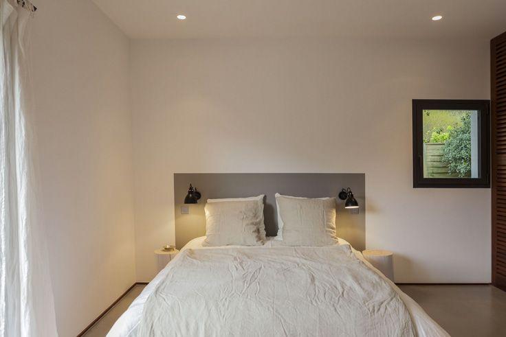 La chambre 440 du Lake Loft est #cosy. Un cadre élégant pour votre séjour. #holiday