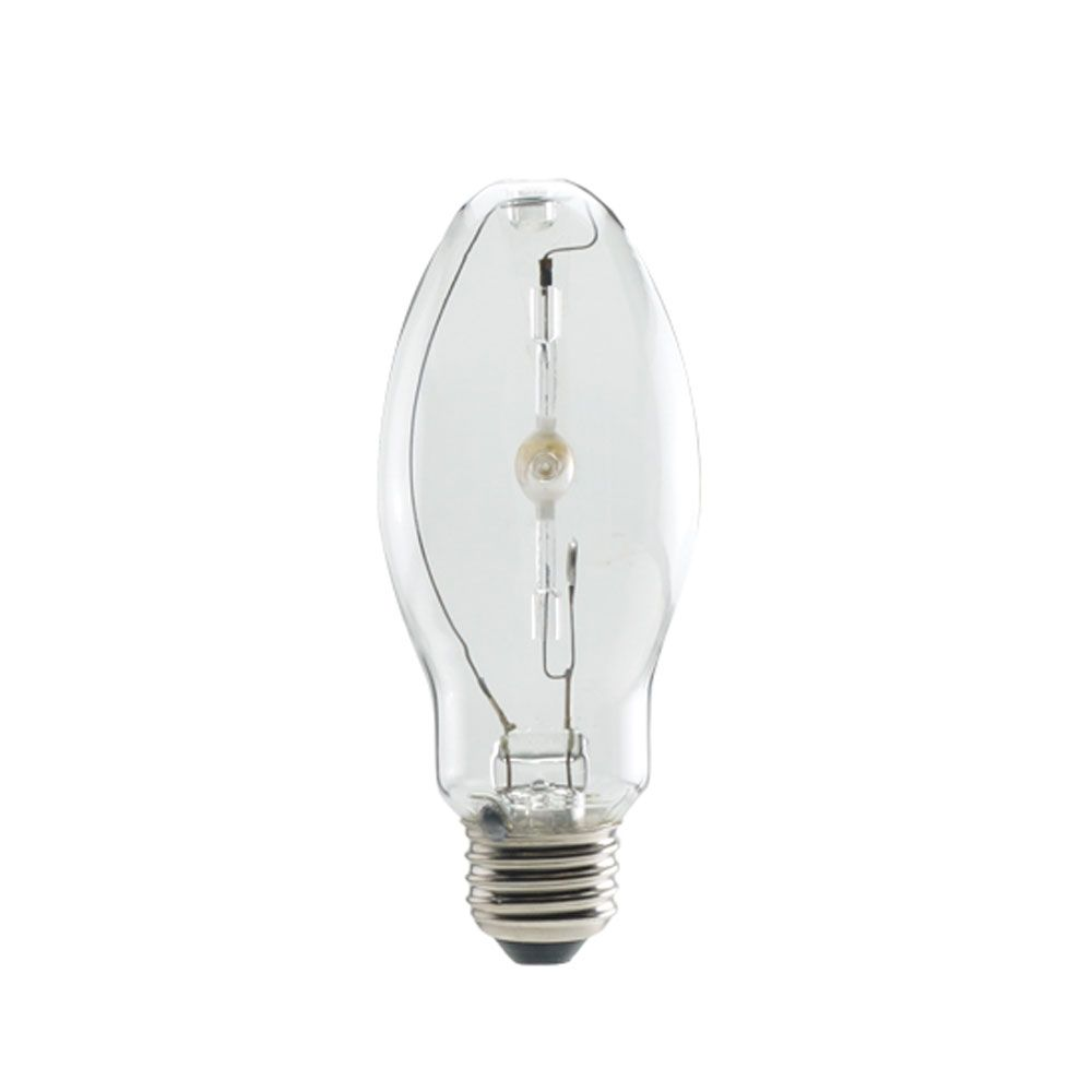 150w Ed17 Metal Halide Pulse Start Clear Hid Lamp Sold As 6 Light Bulb Wattage Lamp Sets Metal