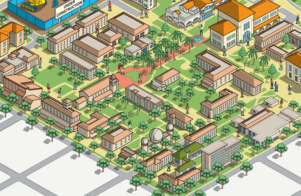 Santa Clara University Campus Map Illustration on Behance ... on le moyne campus map, western state campus map, fresno campus map, malone campus map, marion campus map, san marcos campus map, mid valley campus map, west los angeles campus map, nevada campus map, sierra campus map, madera campus map, saint joseph's campus map, san francisco university campus map, pasadena campus map, utah valley campus map, scu campus map, newark campus map, minneapolis campus map, claremont campus map, brandon campus map,