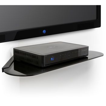 For Living Room Corner Tv Media Mount Get Two For Cable And Dvd