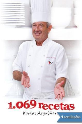 Pin En Libros De Cocina