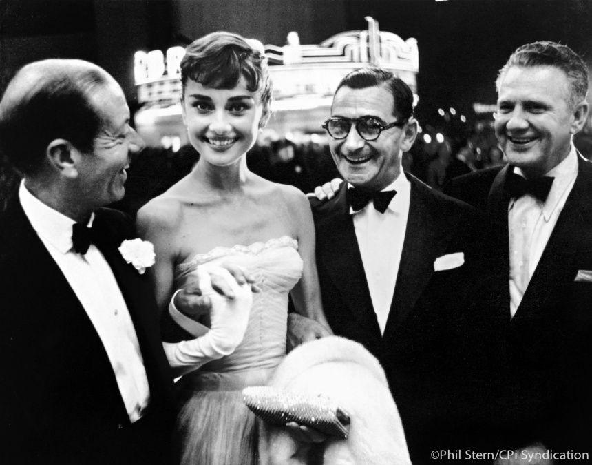 Phil Stern, famoso retratista de estrellas de Hollywood (1919-2014) | Comer, Viajar, Amar