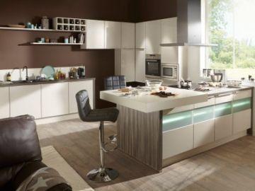 Cuisine Lounge En Promotion Chez Conforama Luxembourg Cuisine - Promotion cuisiniere pour idees de deco de cuisine