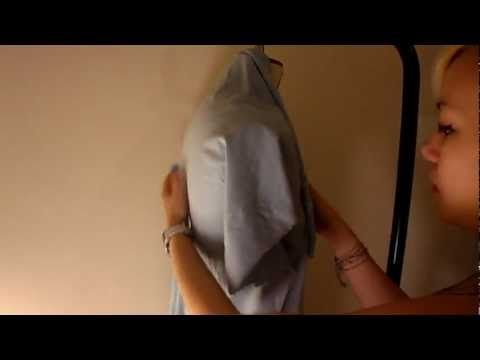 Beginners Draping Intro : How To Drape A Jersey Vest On A Stand. And lots more...