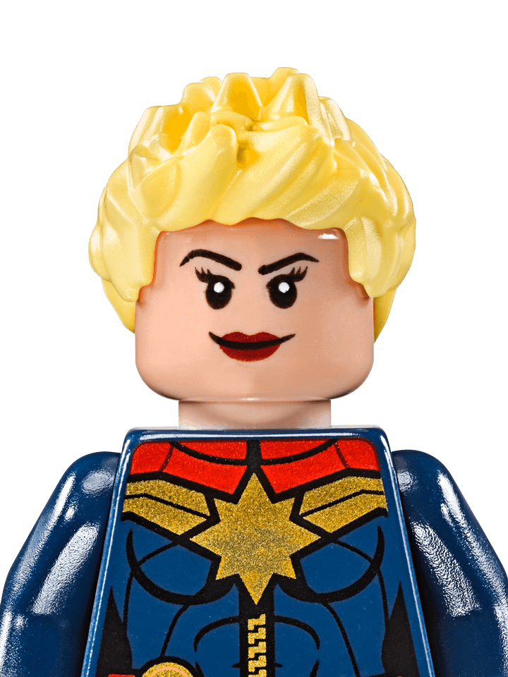 Captain marvel characters marvel super heroes - Film lego marvel ...