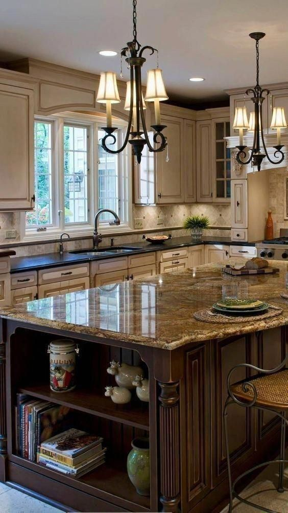 10x10 Kitchen Remodel: How About This Approach For A Fantastic Idea! 10x10