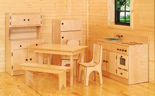 Playhouse Furniture And Accessories Google Search