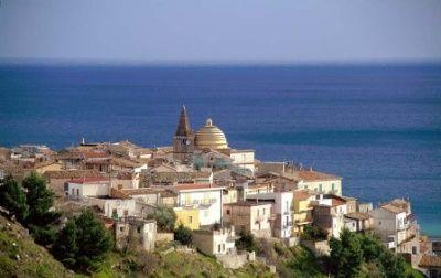 Trebisacce #Calabria