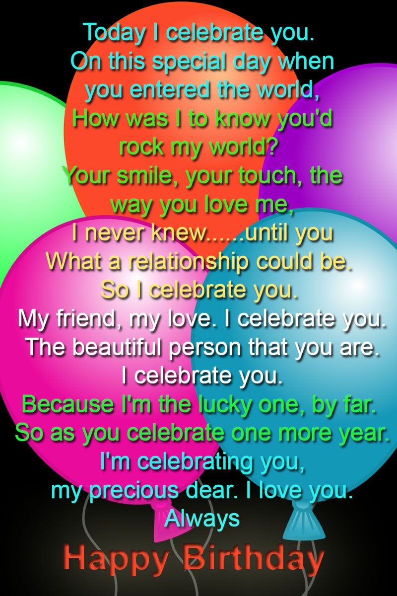 Lover Happy Birthday Song For Free To Wish On His Or Her So This Time Surprise Your Boyfriend Girlfriend With