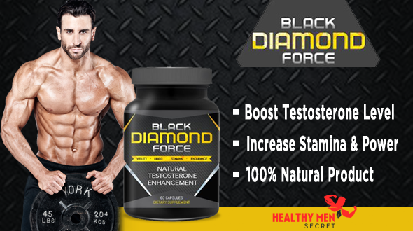 Black Diamond Force - A Natural Testosterone Booster? You Gonna Shocked After Checking This Review! http://healthymensecret.com/2017/06/02/black-diamond-force-testosterone-booster