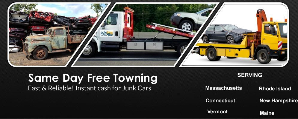 Cash for junk cars providence ri junk car removal sale