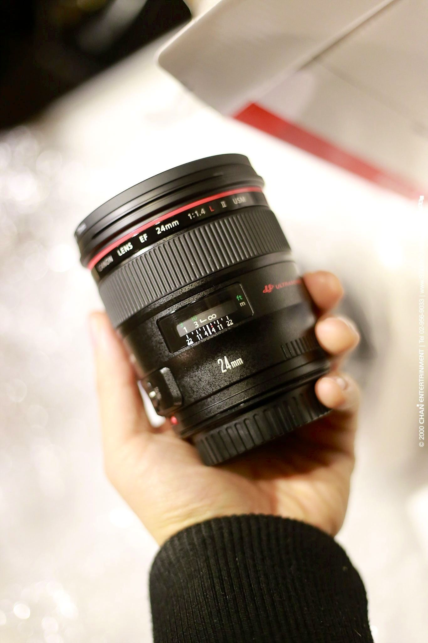 Canon 24mm F1 4 Photo Gear 24mm Lens