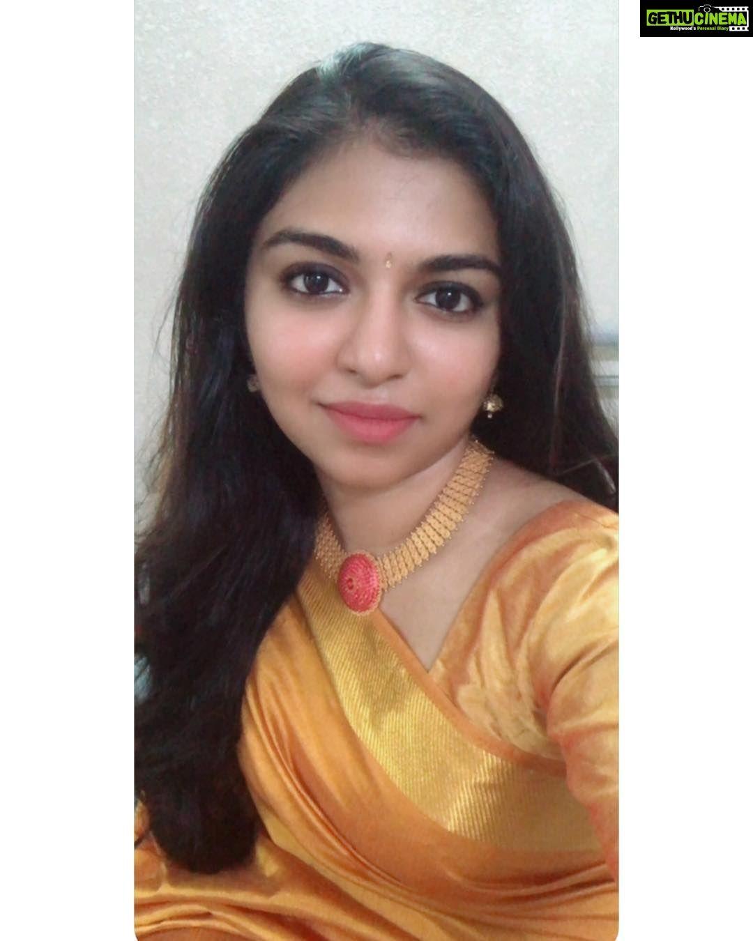 Actress & Dubbing Artist Raveena Ravi 2018 Latest Cute HD