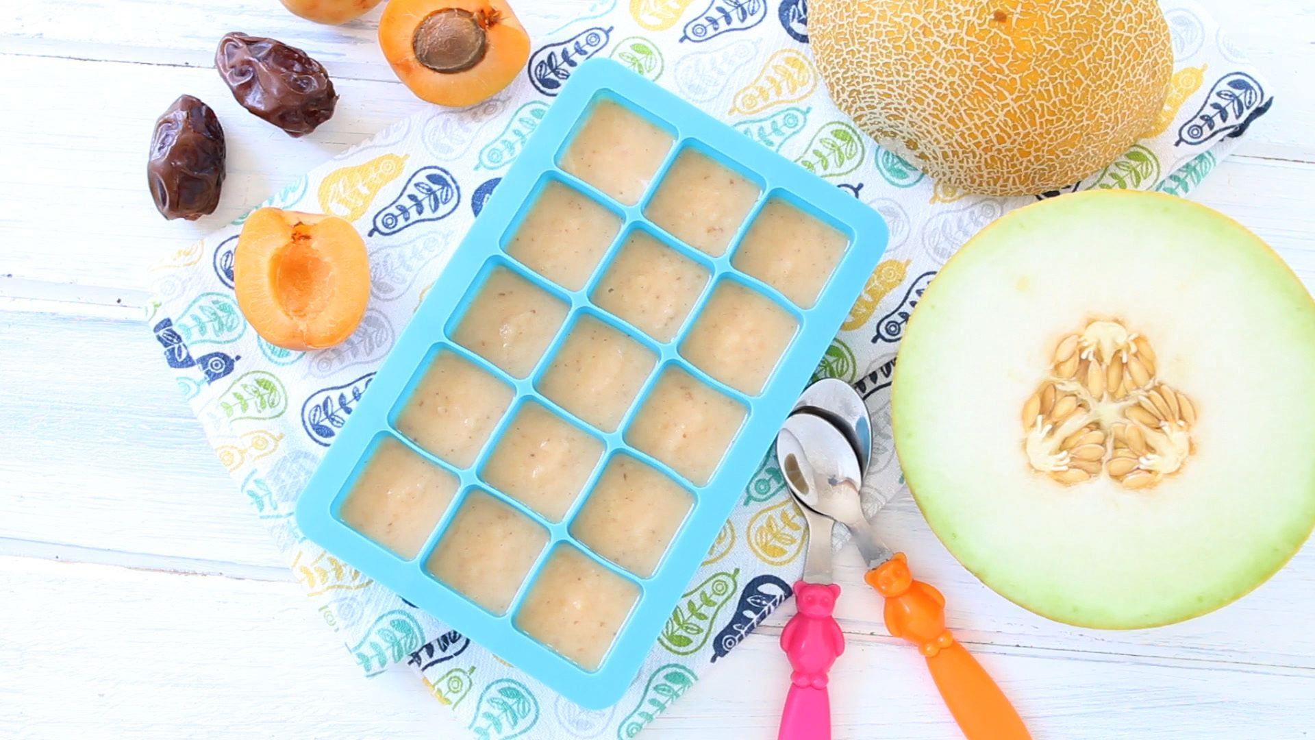 Baby food 6 months recipe baby puree baby food