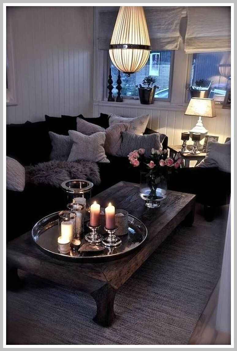 51 Reference Of Table Decoration Living Room Centerpiece Idea