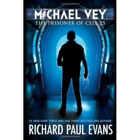 Amazon.com: the prisoner of cell 25: Books