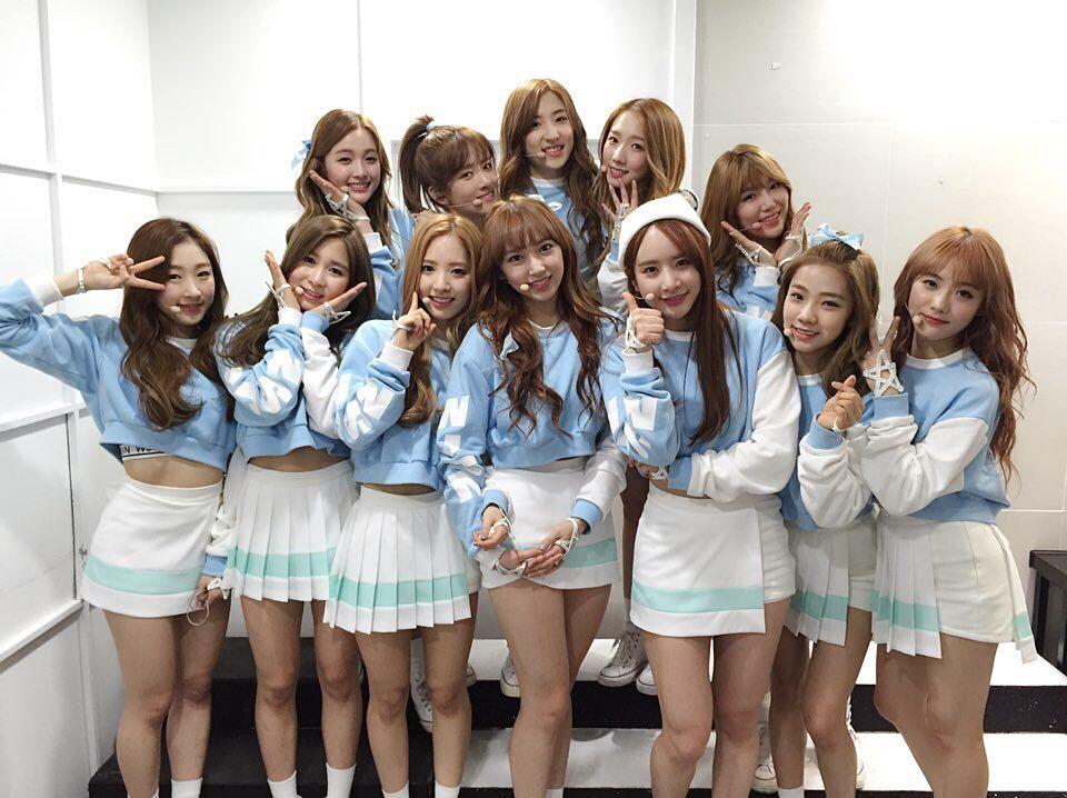 Image result for Gruppe WJSN