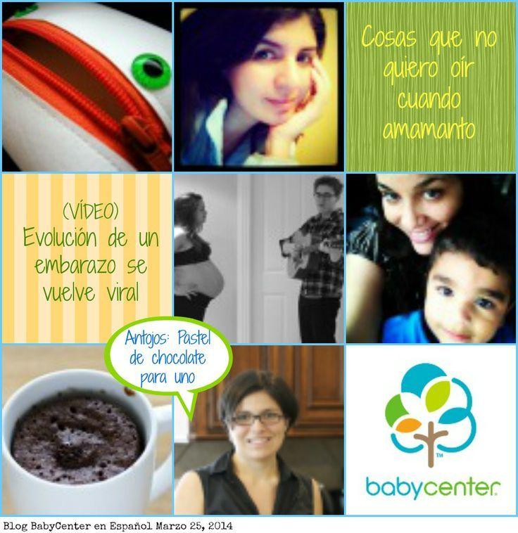 El blog de hoy en BabyCenter en Español espanol.babycente ...