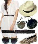 Packing, style, fashion, vacation, wardrobe