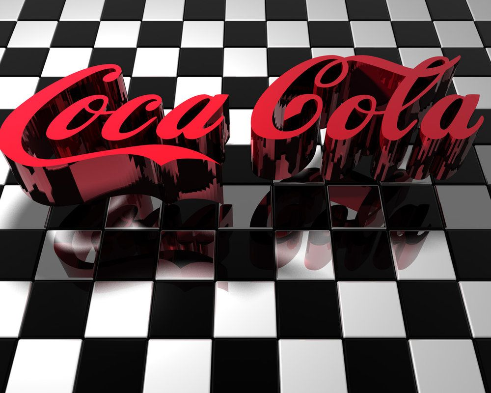 Coca Cola by Dead-Ant on deviantART