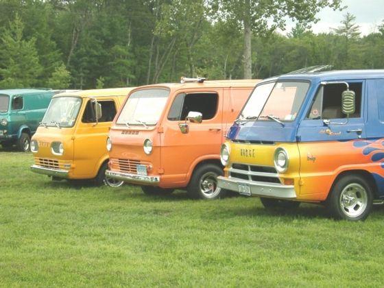 Big 3 Smug S Cool Vans Custom Vans Chevy Van