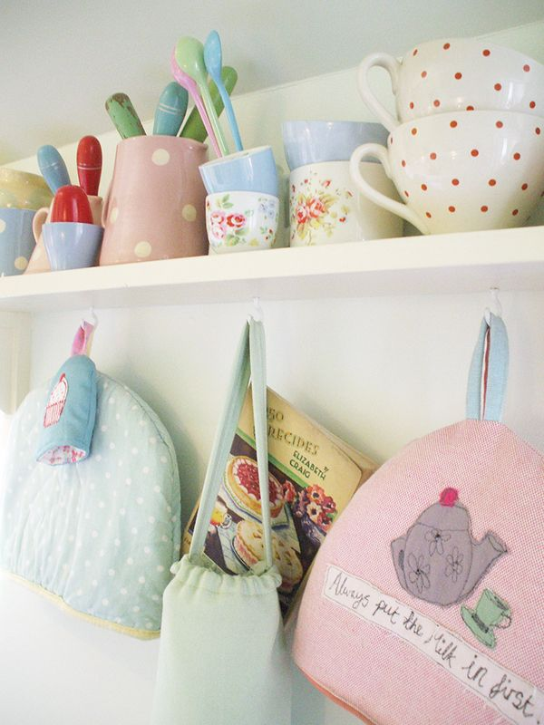 A Home Full of Cath Kidston Lovelies