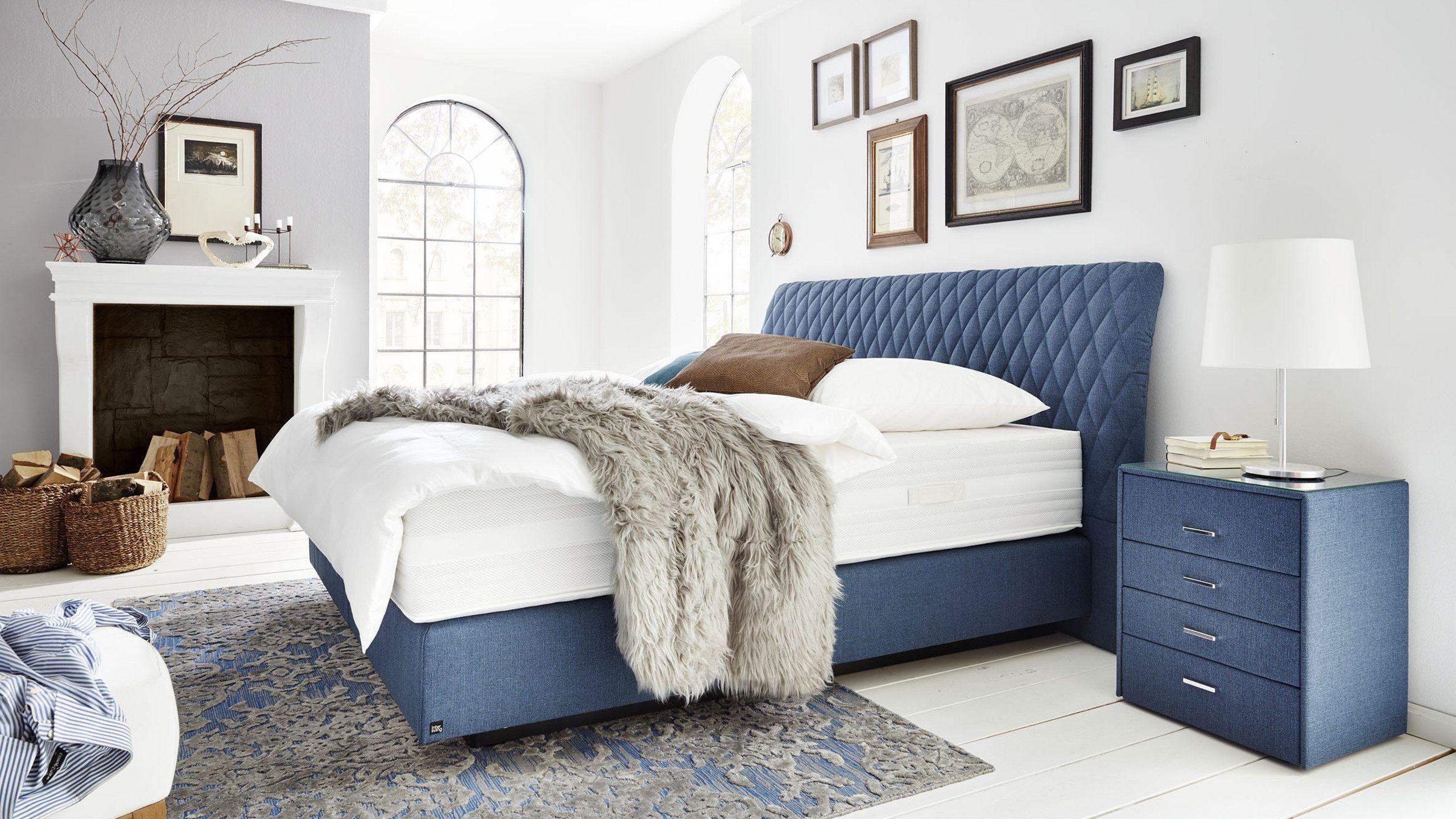 Richtig lüften im Schlafzimmer - Tipps gegen Schimmel & Gerüche in
