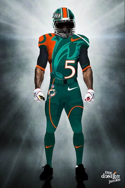 8c6c526a20239e Miami Dolphins; potential new uniforms what you think | Team ...
