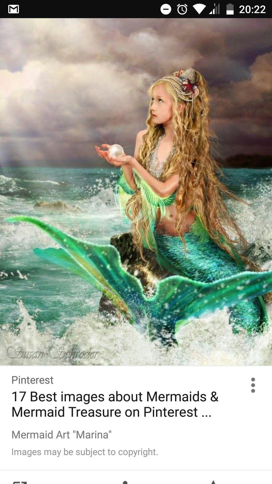 Pin by Lena Fontein on Mermaids and Fairies Beautiful
