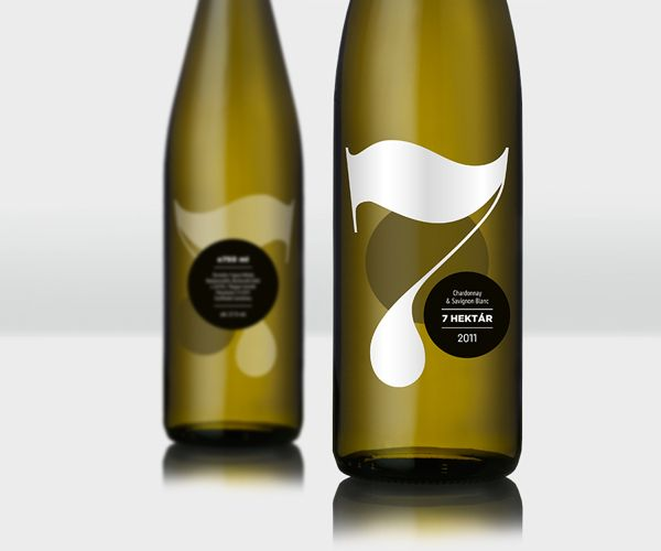 #Wines / 2012 by kissmiklos, via #Behance #Packaging