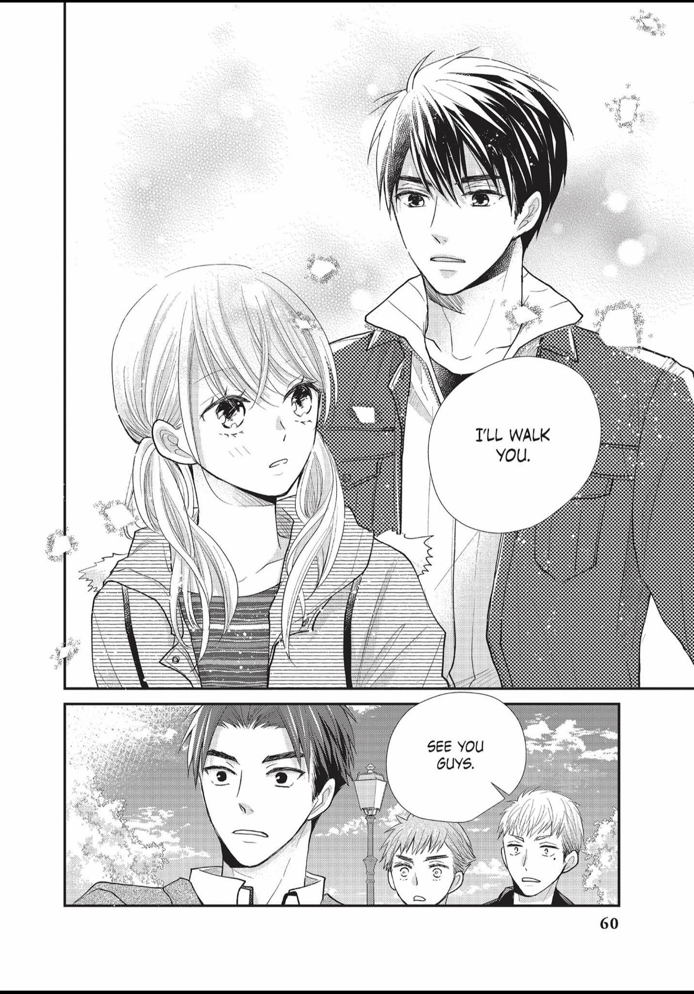 Pin by Zandriyah on Part 1 Shoujo Manga