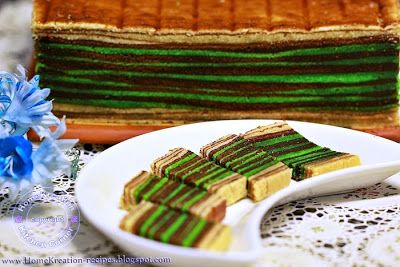 Pin On Sarawak Layer Cakes