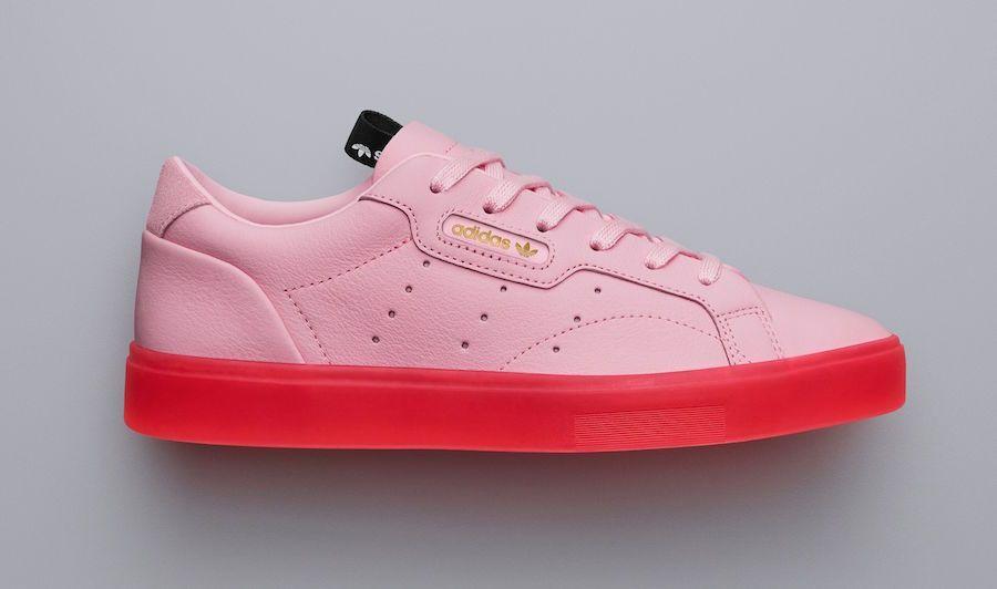 adidas sleek series zalando