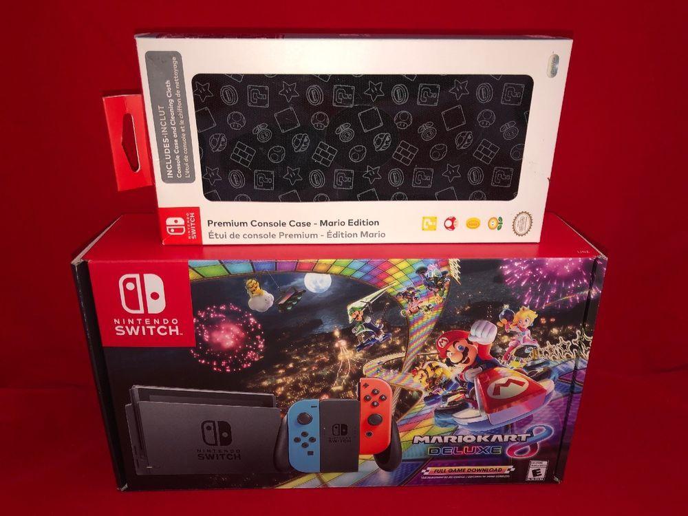 Promotion nintendo carton, avis nintendo switch jeux prix