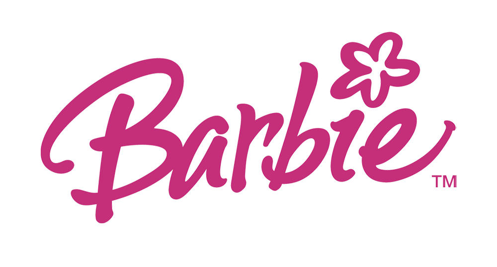 barbie logo | Барби, Графика