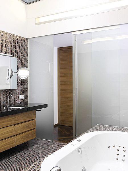 Epingle Par Melanie Dessales Sur Bathroom Avec Images Cloison