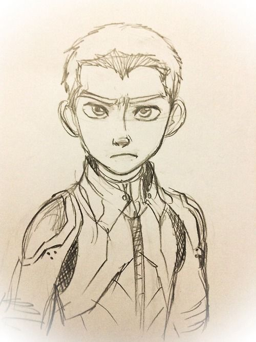 Character Design Mistakes : Ender wiggin from s game he taught me that making