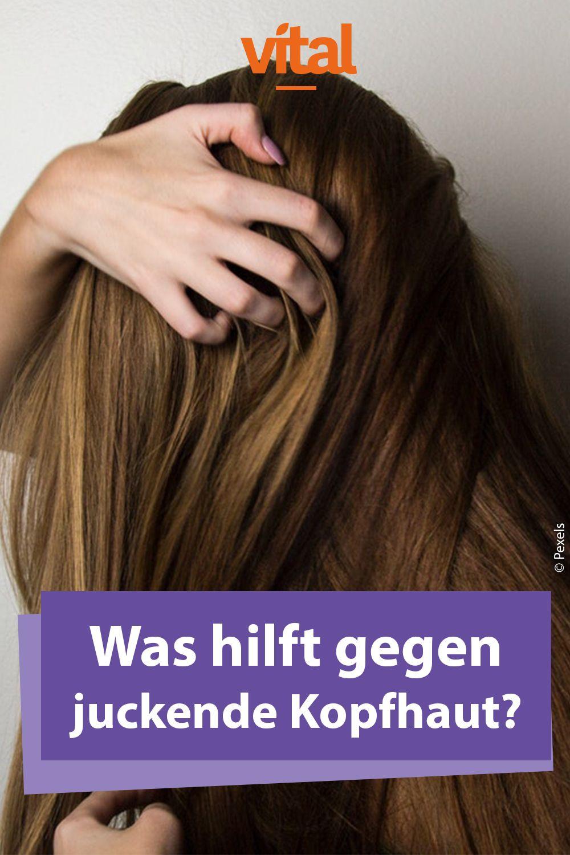 Was Tun Bei Juckender Kopfhaut - Frisuren Image 2020